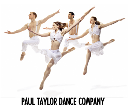 Paul Taylor Dance Company (Photo by Tom Caravaglia)