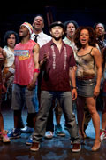 ASU Gammage In The Heights (Group)