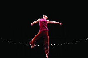 Mark Morris Dance Group - Excursions - photo 2a by Nathaniel Brooks