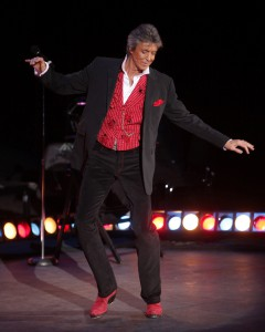 Tommy Tune - Photo 1a
