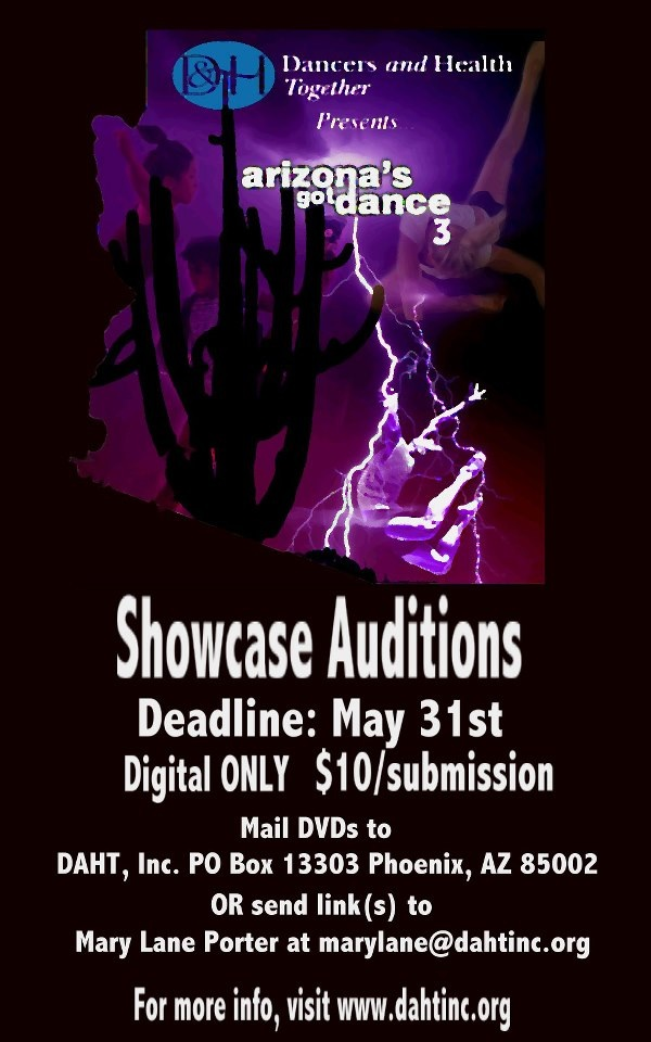 Daht Show Audition