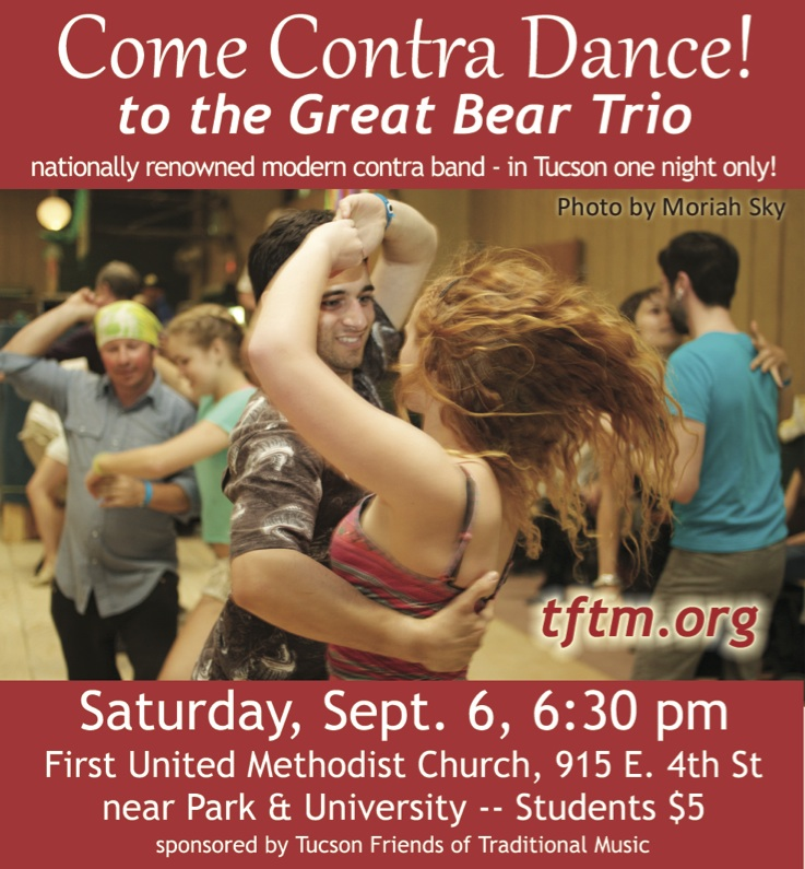 Sept. 6 Great Contra Dance copy